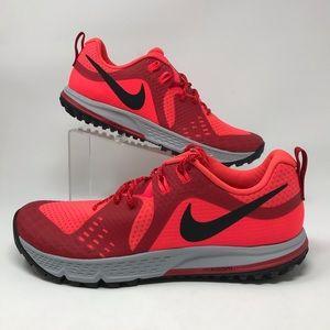 Nike trail wild horse New 🔥